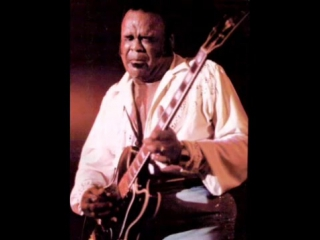Freddie King - Only getting second best