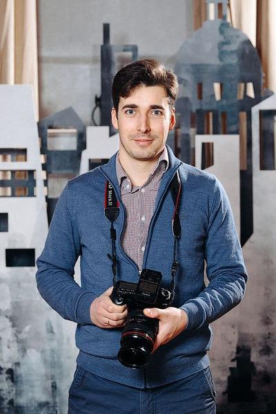 Mikhail Artamonov