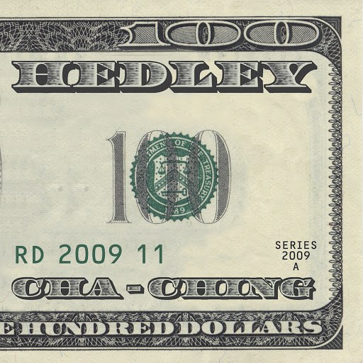 Hedley альбом Cha-Ching