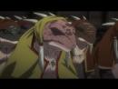 Overlord ТВ 2 2 серия Озвучили OVERLORDS Shoker Marie Bibika Mutsuko Air Оверлорд 2 сезон 02 Повелитель Владыка