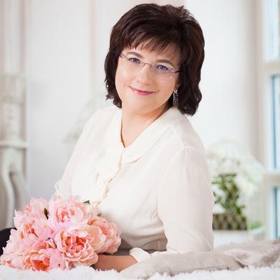 Татьяна Кагляк