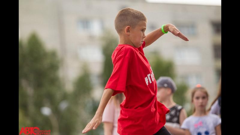 ИВАН БУЛОХОВ | PRESELECTION HIP HOP BATTLE KIDS | ILOVEDANCE32 2017