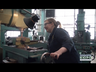 Чоловіча робота руками жінок