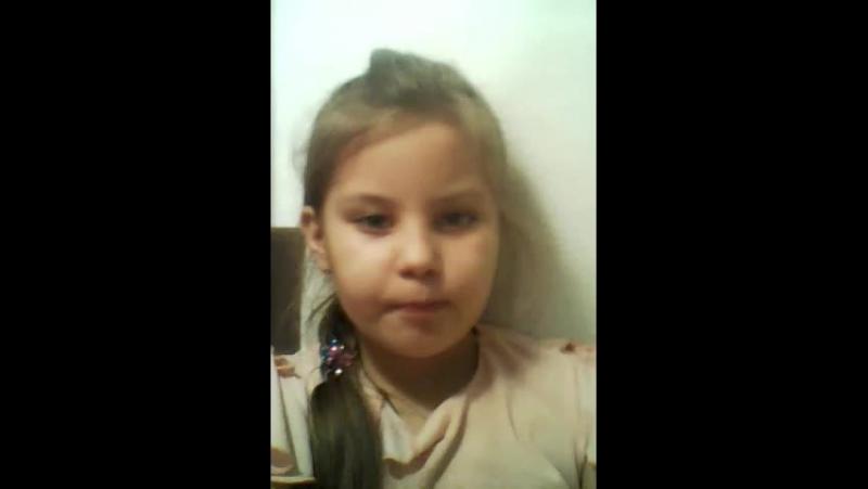 Надя Ласинская - Live