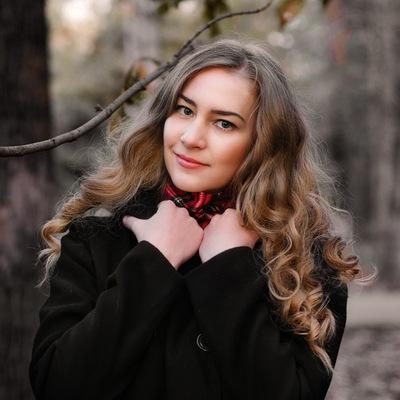 Надя Слепичева
