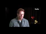 Интервью Сэма Хьюэна о 3 сезоне для Hulu Япония rus sub
