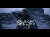 ТРИ СУДЬБЫ - Короткометражный фэнтези-боевик - The Elder Scrolls Online – The Three Fates