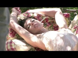 Милла Йовович Голая - Milla Jovovich Nude - 2012 Pirelli