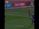 Юный болельщик сборной Испании сделал всё, чтобы встретиться со своим кумиром — Альваро Мората ×