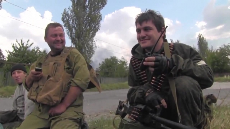 Бой за Аэропорт Донецк