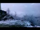 Новый Афон Анакопия зима