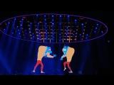 Queen + Adam Lambert part Kind of Magic Amsterdam Ziggo Dome 2017