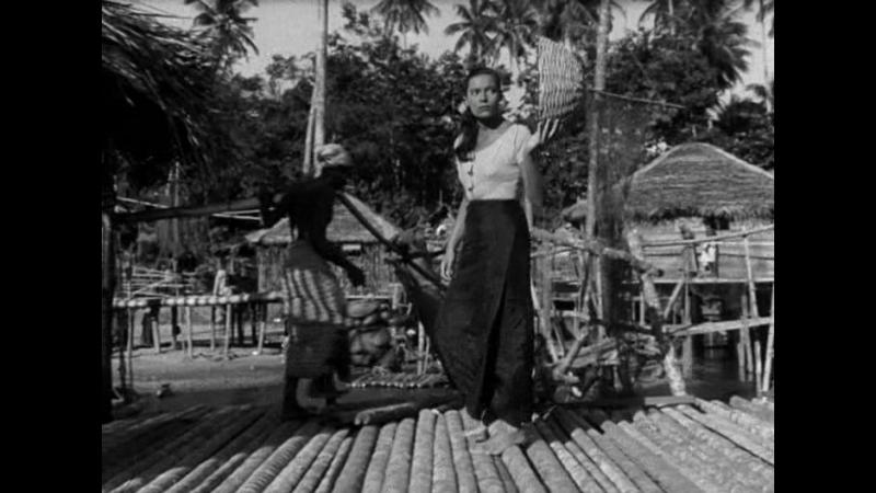 1951 - Изгнанник с островов / Outcast of the Islands