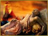 A C Bhaktivedanta Swami Prabhupada Japa (Chanting in Vrindavan early in the morning)