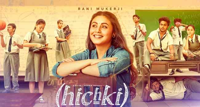 Hichki Torrent