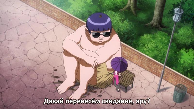 [Kotodama] Gintama/Гинтама [ТV-6] 2 Русские субтитры
