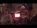 DAVID GILMOUR &amp RICHARD WRIGHT barn jam 3