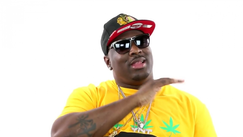 Hotboy Turk On Dealing With His Infedlity In Prison and Marrying Emani After 8 Year Prison Bid