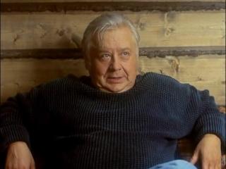 Новогодний фильм Сирота казанская (Россия, 1997)