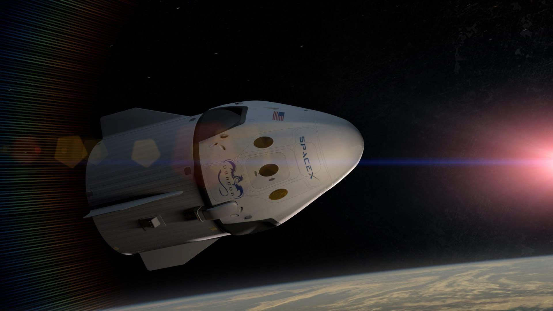 fastest spacecraft record may be broken in 2018 by nasas - HD1920×1080