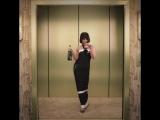 Vanessa Hudgens - InStyle