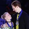 Евгения Тарасова и Владимир Морозов => OFFICIAL