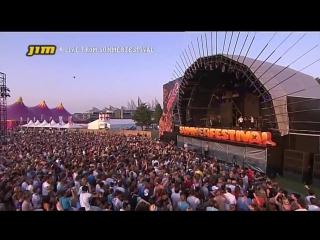 Inna - Hot e Deja Vu Summer festival Antwerpen.mp4