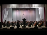 Антонин Дворжак - Концерт для скрипки с оркестром ля минор, oр.53