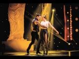 Francisco Randez et Catherine Proulx-Lemay Les dieux de la danse 8 octobre 2015