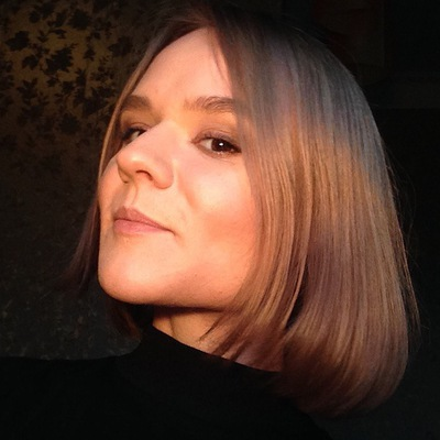 Анастасия Набокова