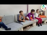 Английский язык в Школе роста «Детское село»