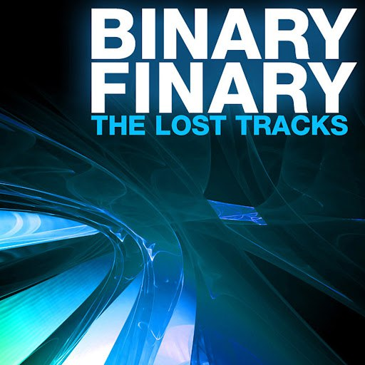 Binary Finary альбом The Lost Tracks (Mixed Version)