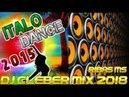 Dj cleber mix italo dance 2015remix 2018 ribas ms