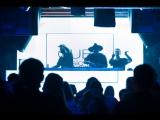 CUBE music Tour. Челябинск. 10.06.17. Kirill Slepuha G-Pol VNDY VNDY