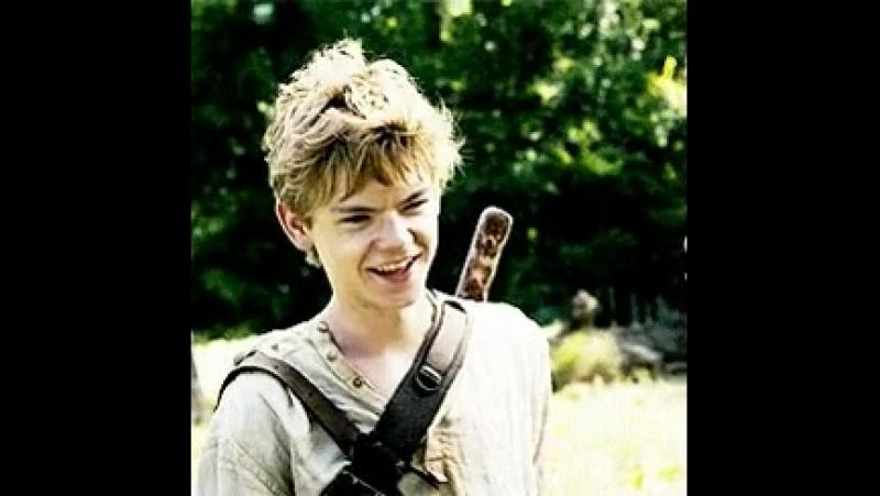 улыбка Томми