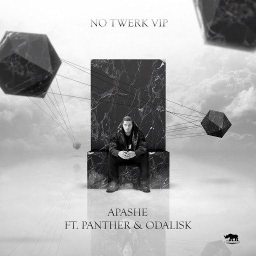 Apashe альбом No Twerk VIP (feat. Panther & Odalisk)