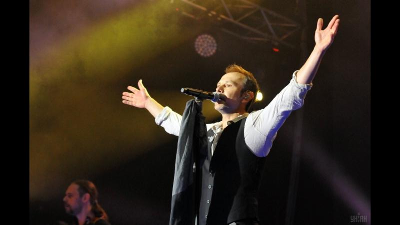 Гурту Океан Ельзи виповнилося 23 роки підбірка найвідоміших пісень колективу