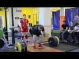 Сильные мужчины Кисловодска (2)