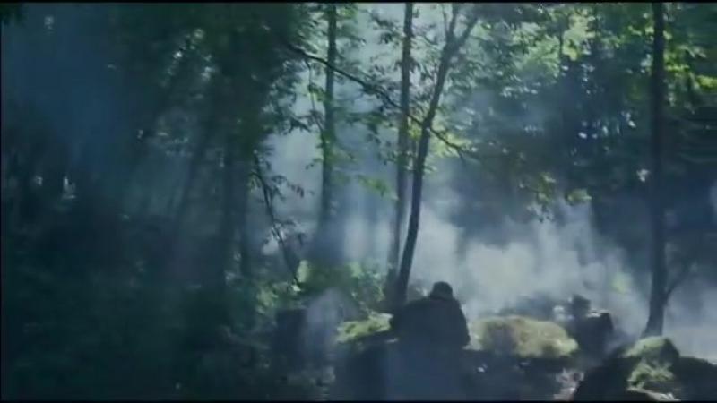 Фильм 'Грозовые ворота' Любэ 'Давай за жизнь'.mp4