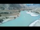 Автотур по Горному Алтаю. Слияние рек Чуи и Катуни с mstourclub