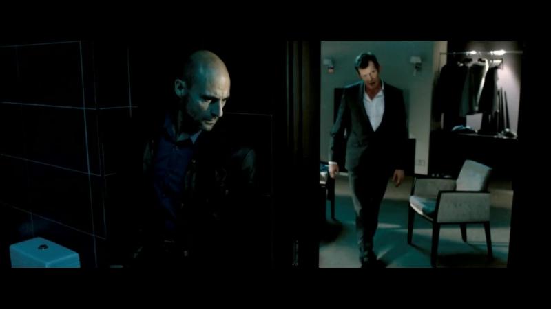 Добро пожаловать в капкан (2012) - Русский трейлер
