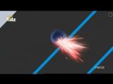 Cross Fight B-Daman Fireblast 03 La Tentaci