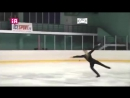 Четверной Риттбергер Андрей Лазукин