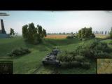 [World Of Tanks] Супертест: Студзянки (объезд карты)