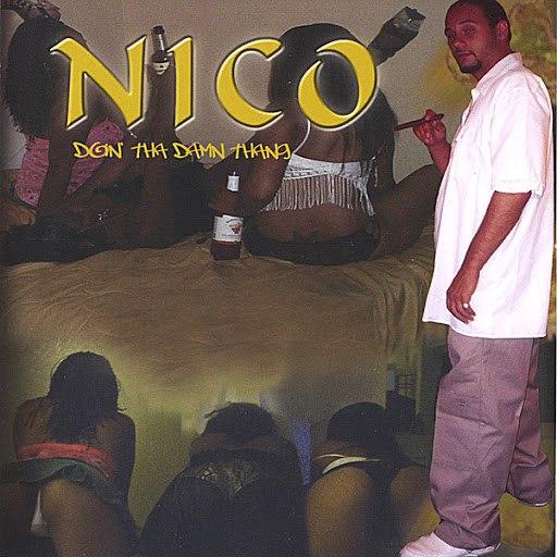 Nico альбом Nico Doin Tha Damn Thang