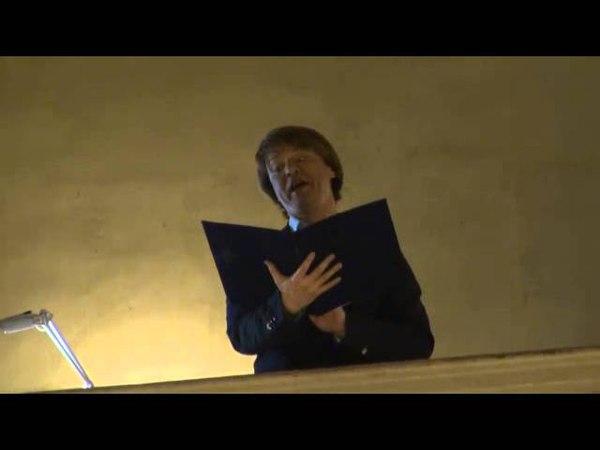 А.Вивальди - Stabat Mater (RV 621) - 6. Pro peccattis suae gentis