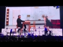 Depeche Mode - In your room Live in Amsterdam HD
