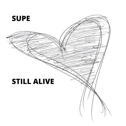 Supe альбом Still Alive