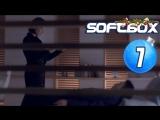 [Озвучка SOFTBOX]Темный рыцарь 07 серия