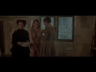 Mélanie Thierry Naked - The Princess of Montpensier (La princesse de Montpensier, 2010) 1080p